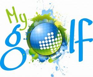 mygolf logo